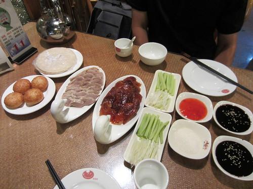 4 Jun 12 - 精品三吃鸭