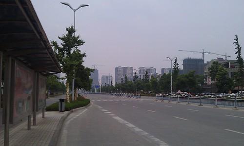 南通市 開発中