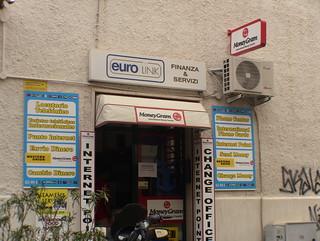Civitavecchia Financial Centers