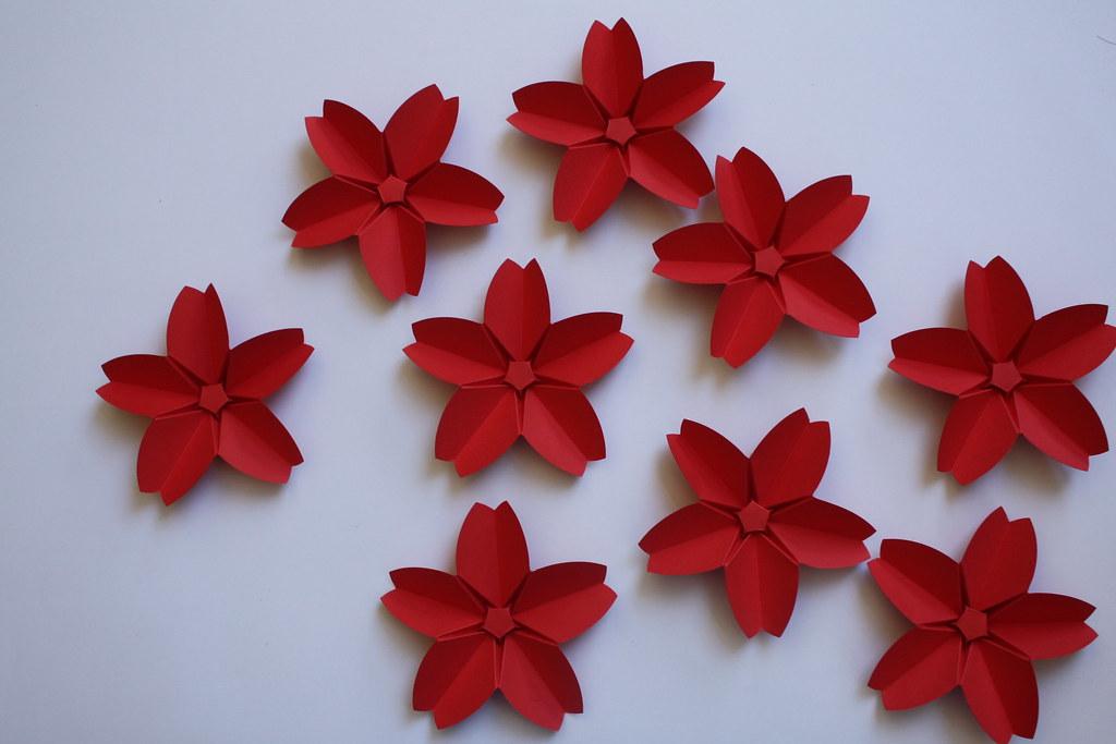 design origami cr ation. Black Bedroom Furniture Sets. Home Design Ideas