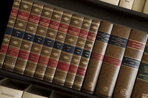 Sentencias ganadas por Navas Cusí en Derecho Bancario
