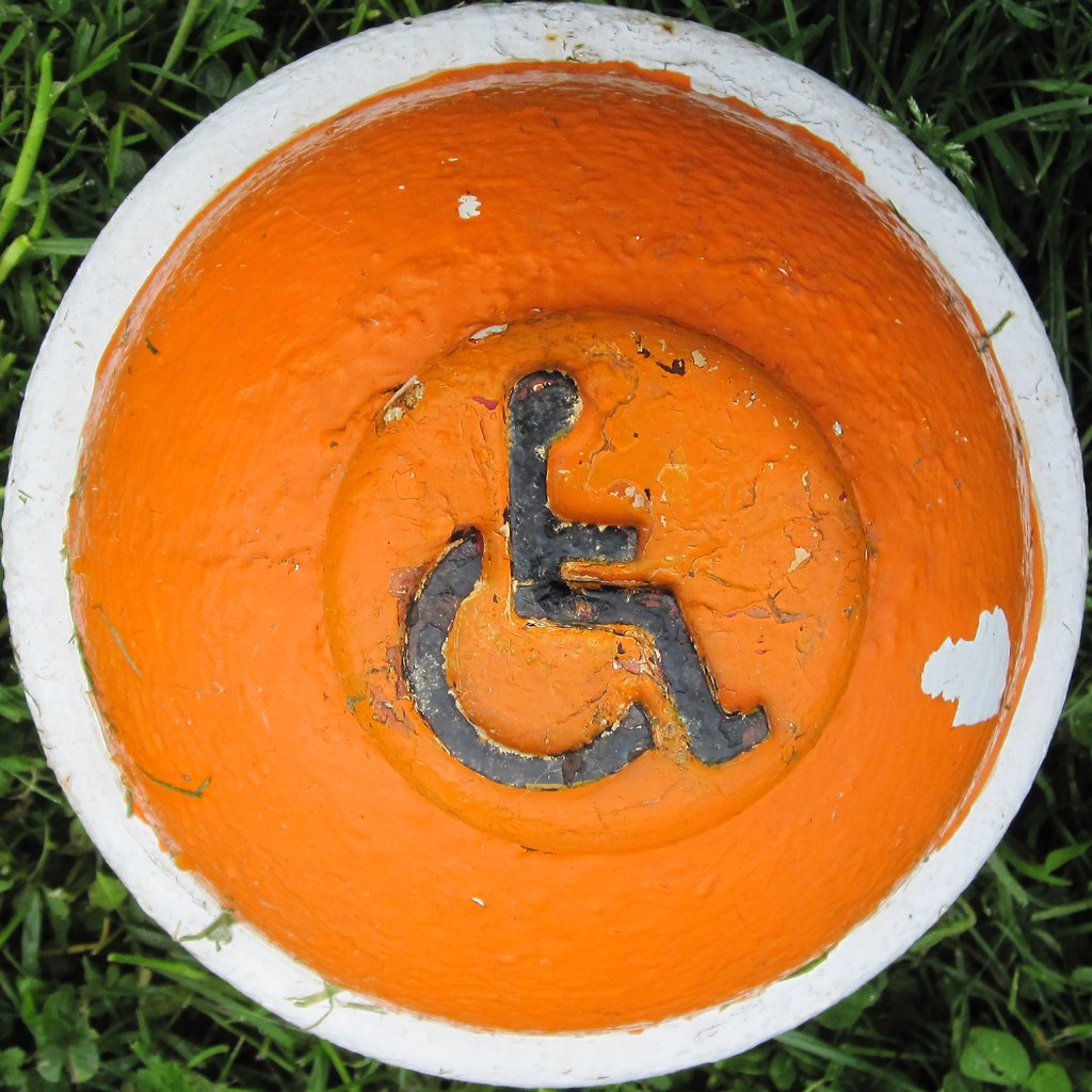 Disabled Mooring