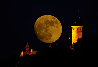 _CEK1754c2 Supermoon Altenberg Schloss Bamberg