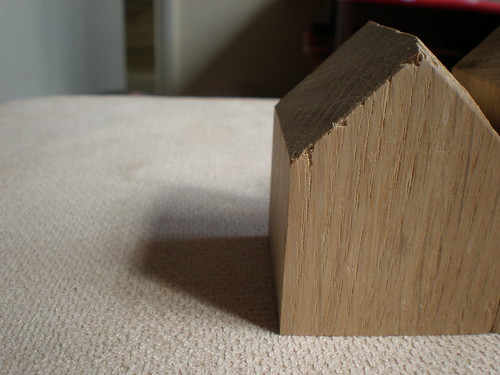 Wooden Houses 1