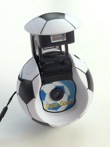 Football Camera by pho-Tony
