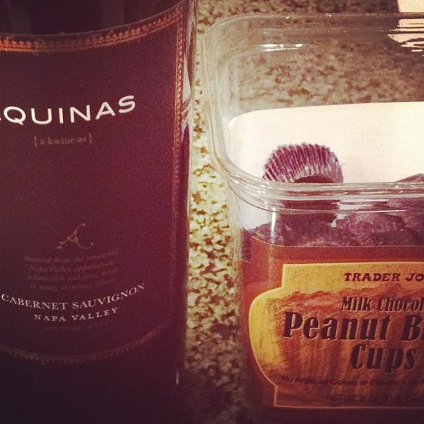 Wine Pairing.
