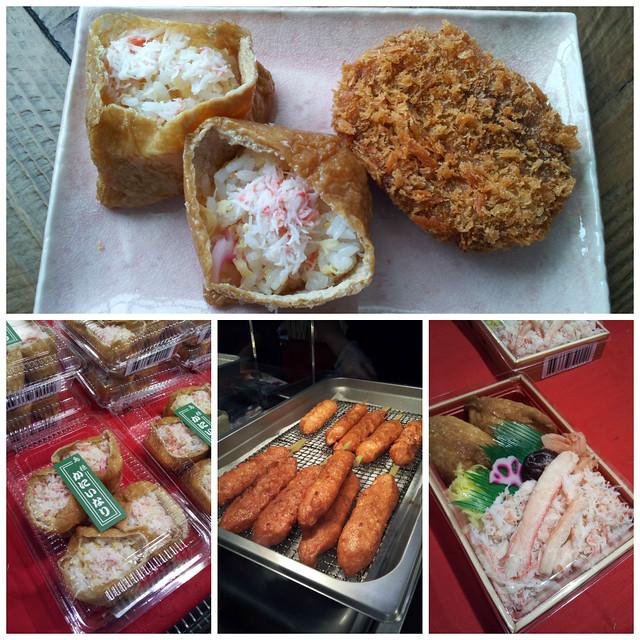 Mitsuwa Torrance Food Festival
