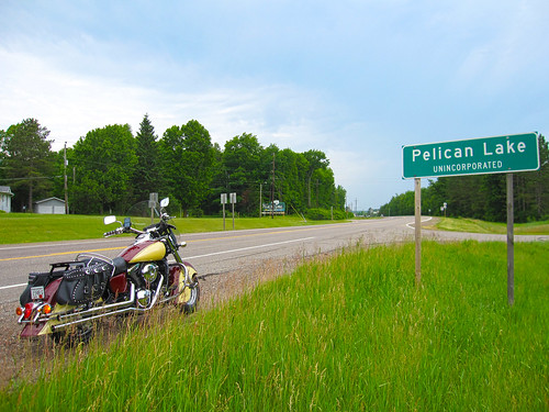 06-15-2012 Ride - Pelican Lake,WI