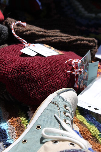 WWKIPDay Porto 2012 - Pic Knit