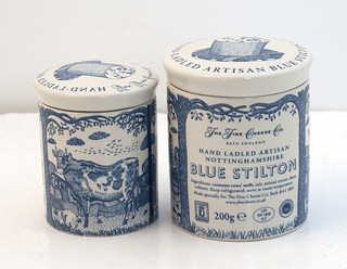 FCC Stilton Jar A