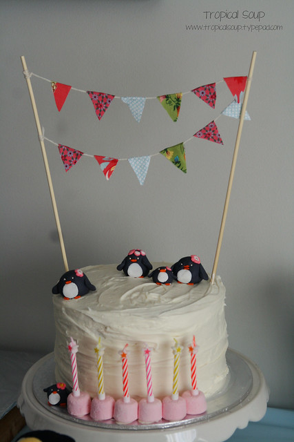 Immy's cake 6