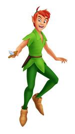 Peter Pan - Inspiration (1)