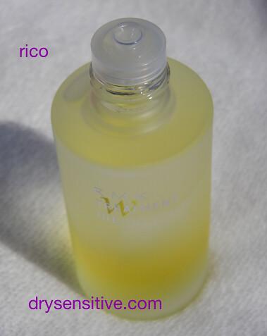 rmk oil