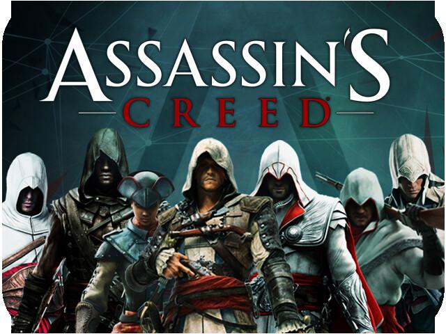 Music Unlimited AssassinsCreed