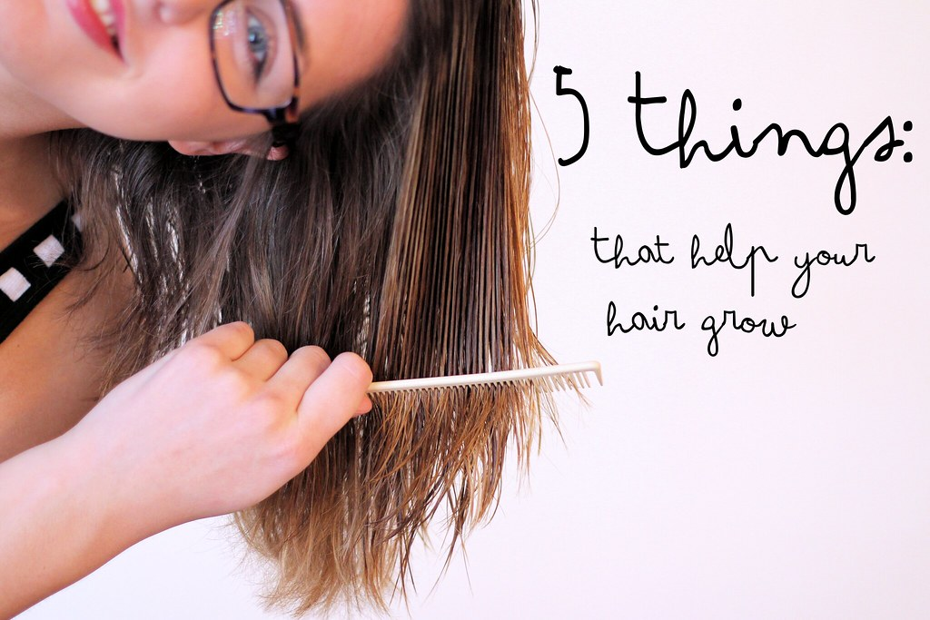 Is It Possible For Hair To Grow 1 Inch Per Month 103