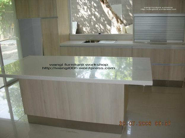 Kitchen Set Putih A Photo On Flickriver