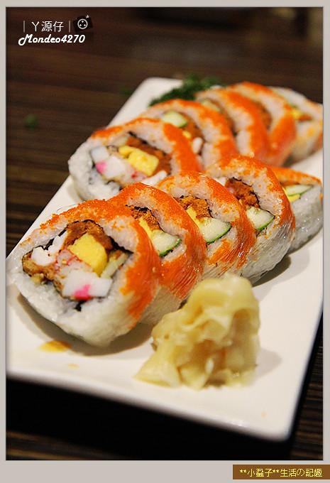 櫻日本料理20