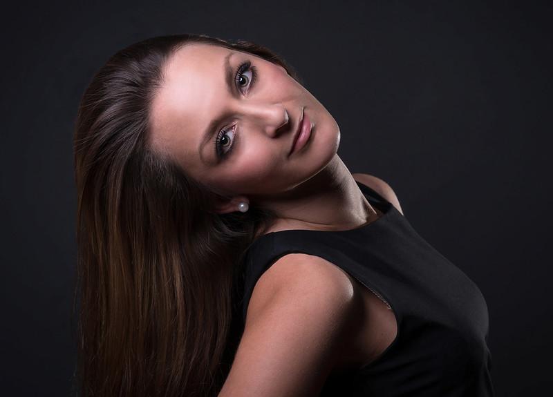 Female Model 2014