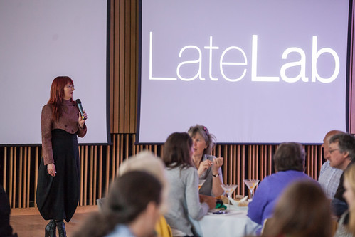 LateLab - Open Sauces