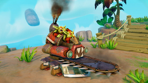 Skylanders Trap Team_Villain_Shred Naught