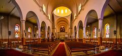 Saint Saba Church Bcharri, Lebanon