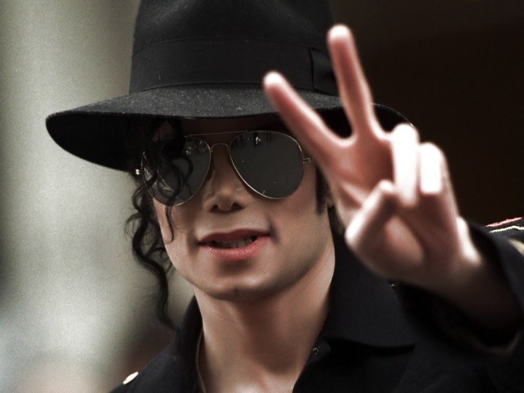 Неподражаемый стиль одежды Майкла Джексона