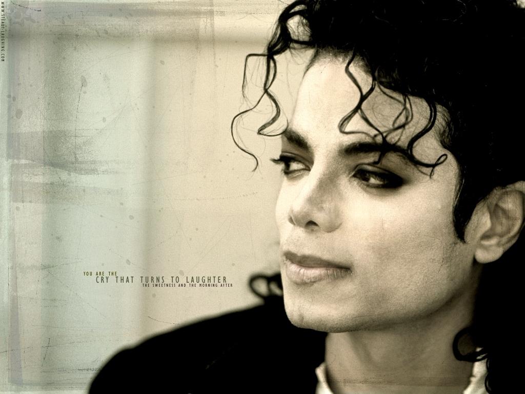 Фото молодого Майкла Джексона