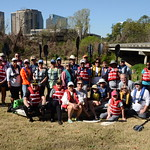 Kayak Buffalo Bayou