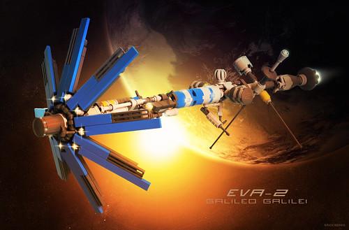 EVA-2 Galileo Galilei