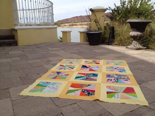 Rosanna's quilt