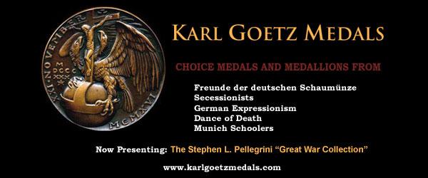 KarlGoetz Pellegrini ad