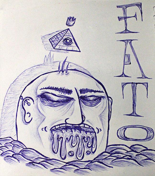 Fato / Fact