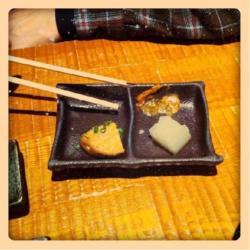 Sapporo (Japón) | Umaissho | Comida
