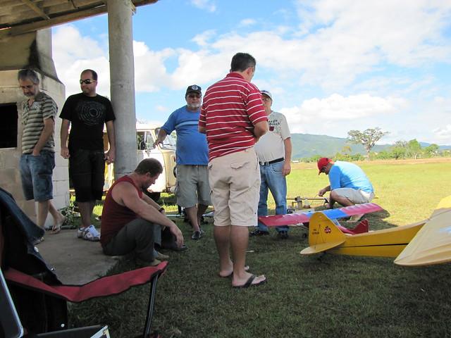 Vôos no CAAB e Vôo de Lift no Morro da Boa Vista 6890641656_45a1f53242_z