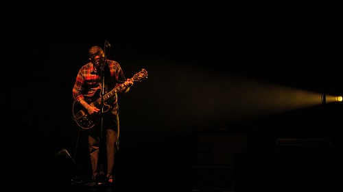 City and Colour at Centennial Hall