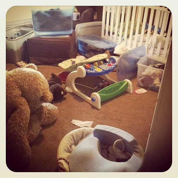 Travis Nursery