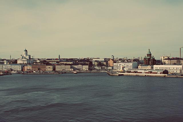 Helsinki 70s