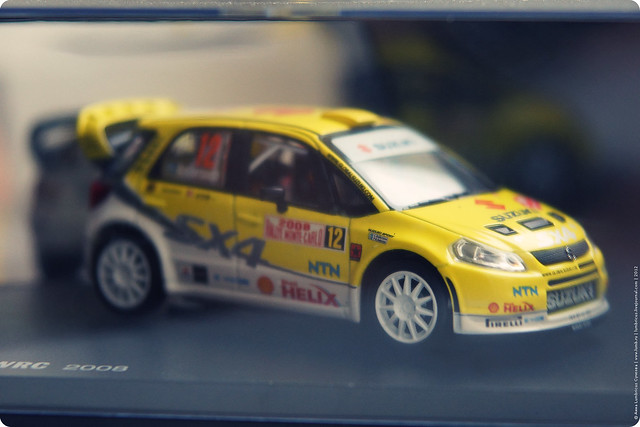 sx4 toy model