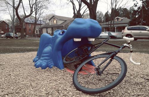 hippos revenge by ToucanLife