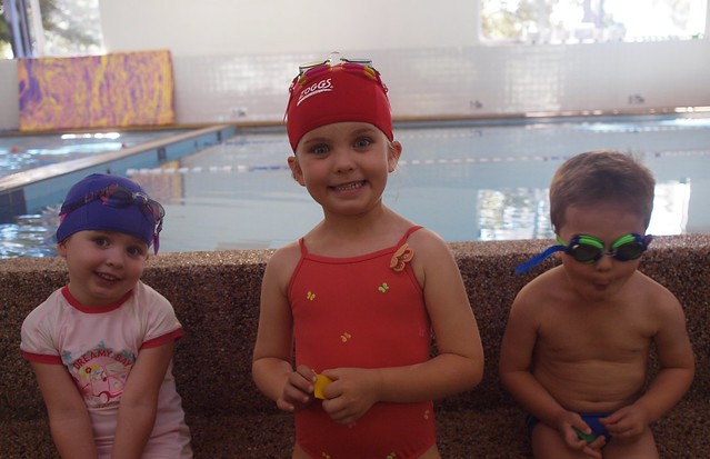 ready for swimvac