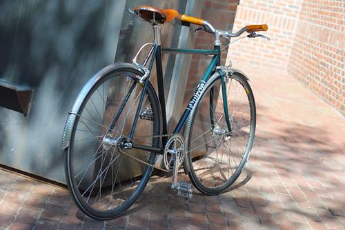 Quiros City Bike