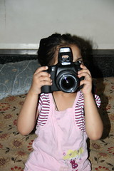 Marziya Shakir 4 Year Old Shoots On Canon EOS 60 D Now by firoze shakir photographerno1