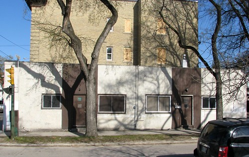 Wellington Avenue, Winnipeg
