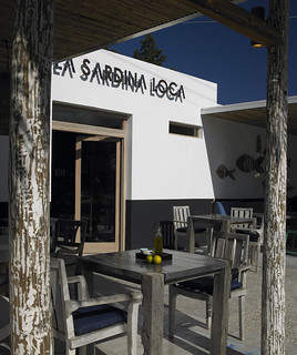 La Sardina Loca by KsaR