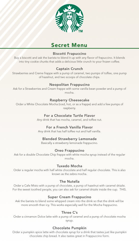 starbucks-secret-menu