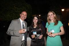 UCL Athens alumni event