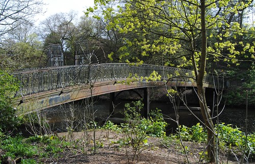 Botanic Gardens Bridge