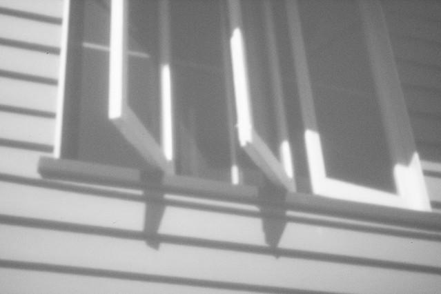 Pinhole Experiment #11