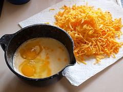Creamy Chili con Queso