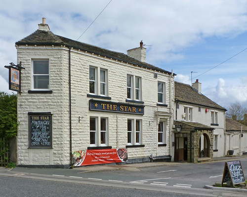 The Star, Roberttown